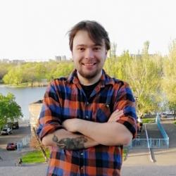 Kyrylo Taranenko